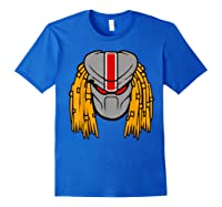 The State Of Ohio Loves The Predator Shirts Royal Blue