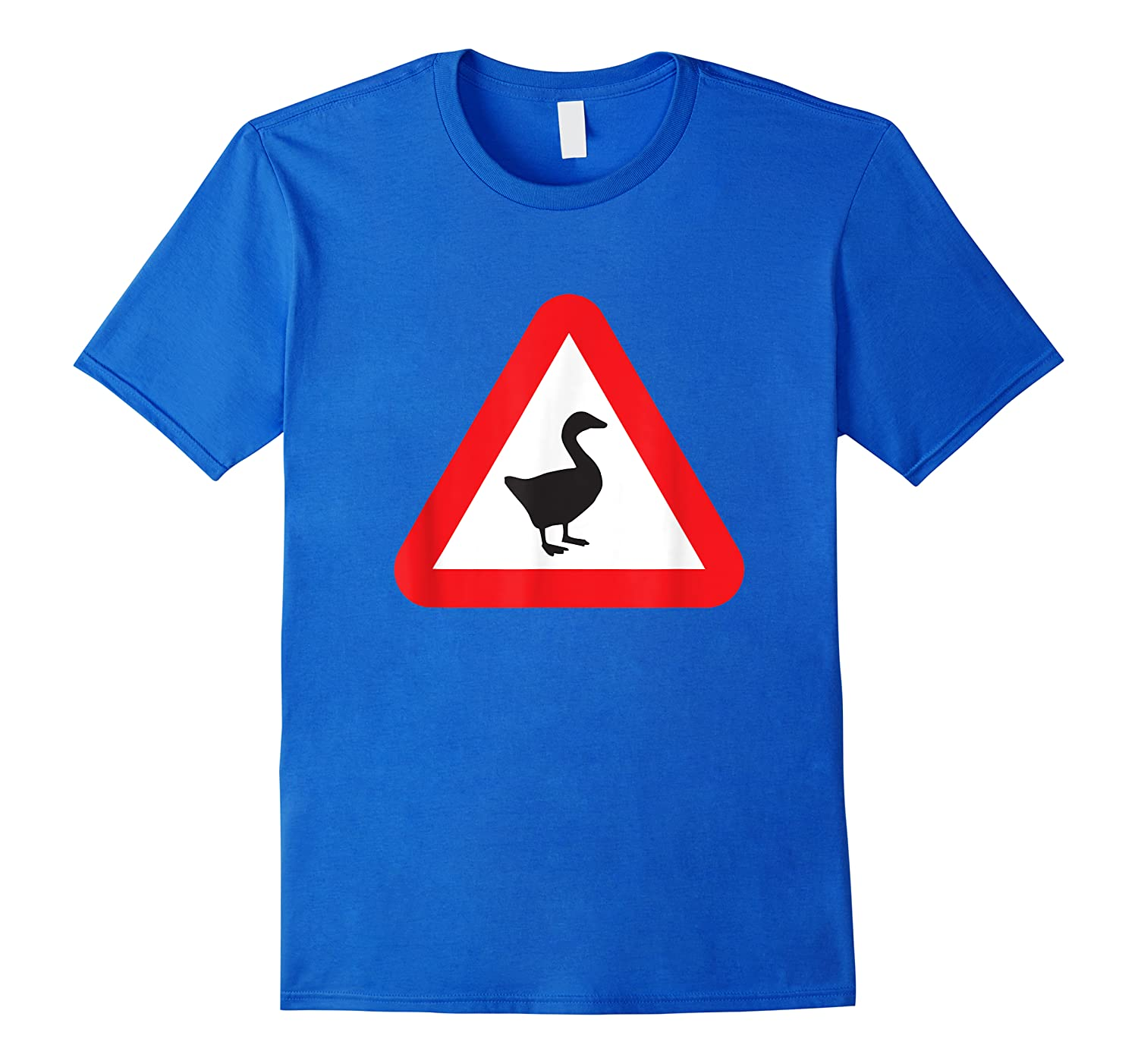 Untitled Goose Game Graphic Shirts