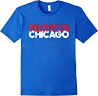 S S Chicago Shirts For | Southside Chi Shirt Royal Blue