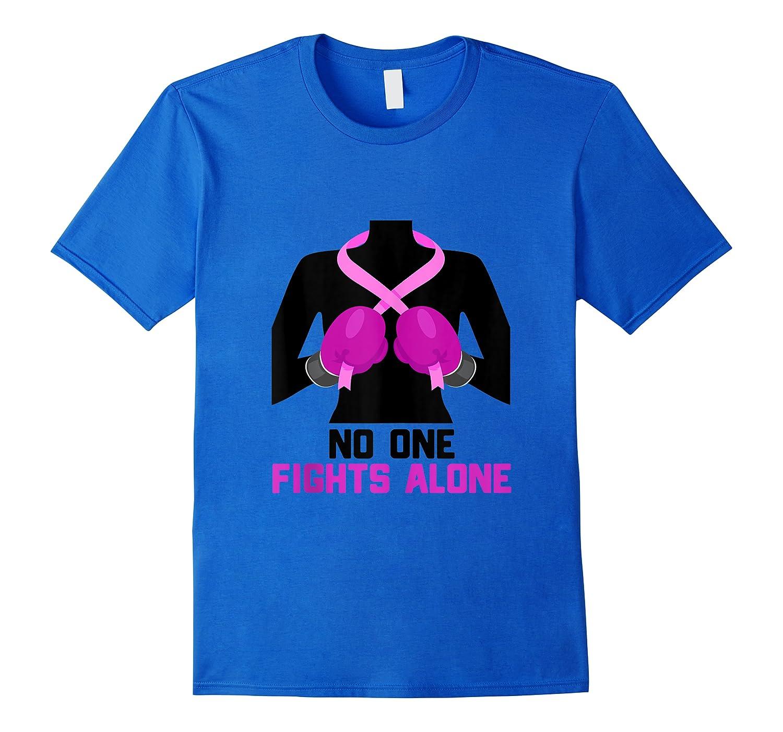 Husband Of A Warrior Breast Cancer Awareness Month Gift Tank Top Shirts Men Short Sleeve