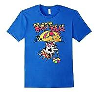 Roast Beef Beach Roastbeef Cow On Sun Shirts Royal Blue