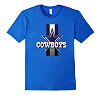 Cow Nation Of Legends Gift For T Shirt Premium T Shirt Royal Blue