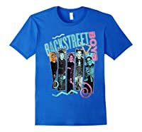 Still Love The 90s Backstreet Great Back Again Gifts Shirts Royal Blue