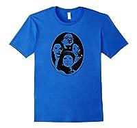 Squad Goals Aoc Rashida Tlaib Ilhan Omar Ayanna Pressley Shirts Royal Blue