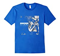 Predator Lethal T-shirt Royal Blue