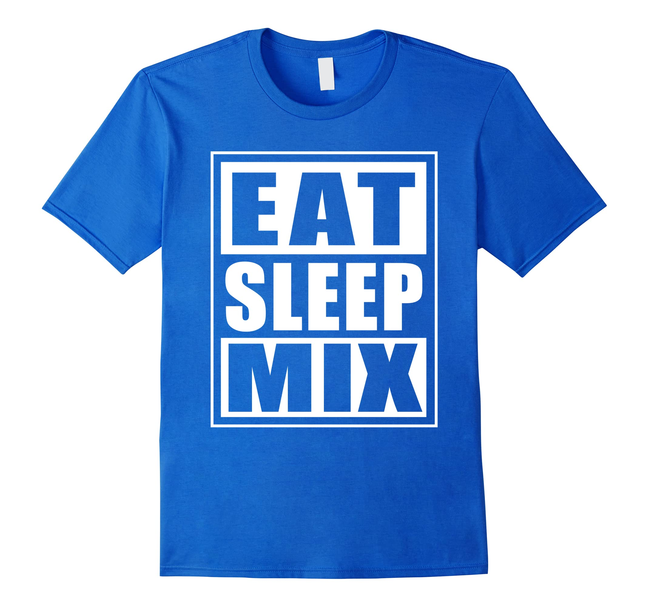 Funny DJ Gift Idea Tee Shirt-RT