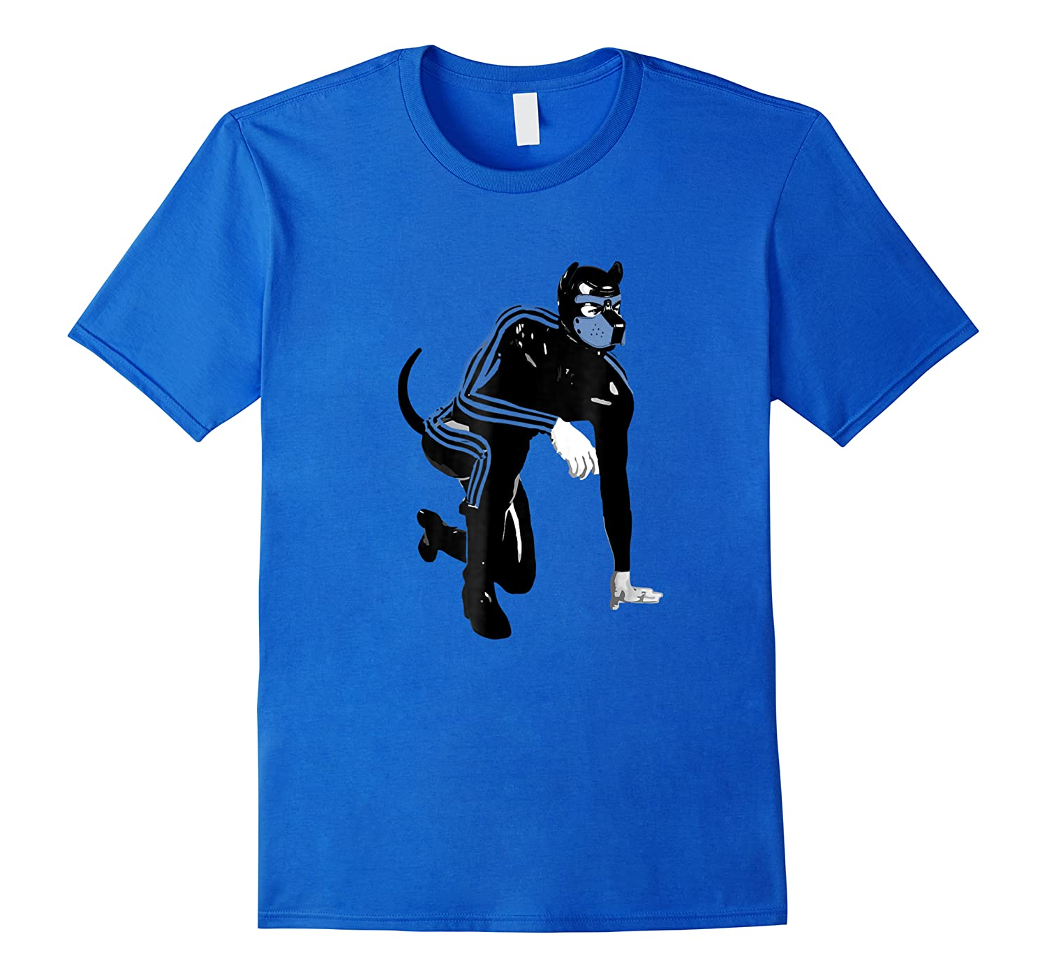 Rubber Puppy Popular Gay Pride Month Shirts