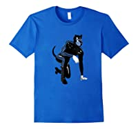 Rubber Puppy Popular Gay Pride Month Shirts Royal Blue