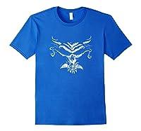 Wwe Lesnar Logo Suplex City T Shirt Royal Blue