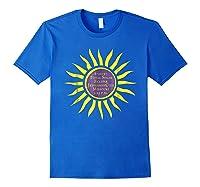 Jefferson City Mo Total Solar Eclipse Shirt Aug 21 Sun Tee Royal Blue