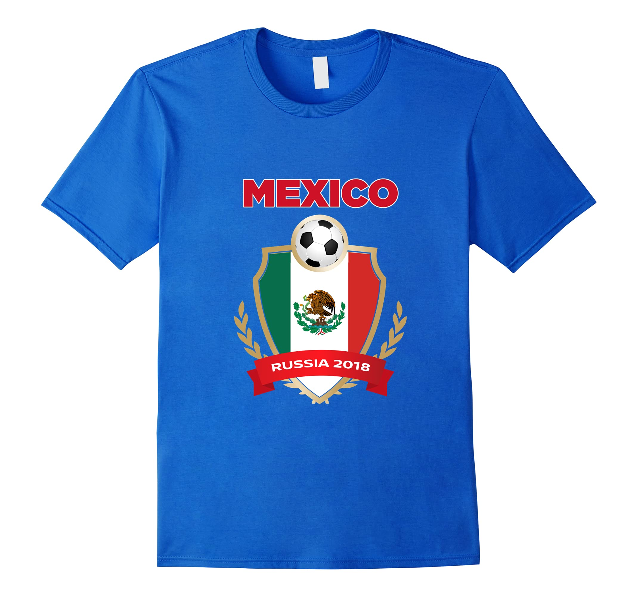 4c2e28b81 Mexico Soccer World Championship Cup Russia 2018 Football-RT ...