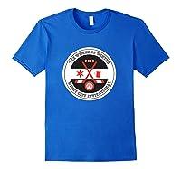 2019 Windy City Invitational Ts Shirts Royal Blue