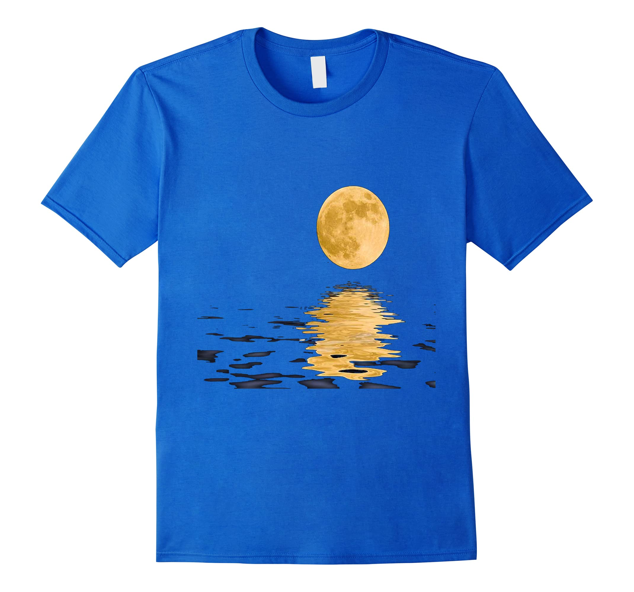 Harvest Moon Shore Water T Shirt-RT