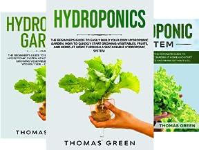 DIY Hydroponics (6 Book Series)