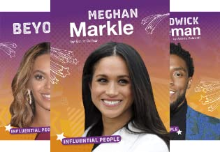 Influential People (22 Book Series)