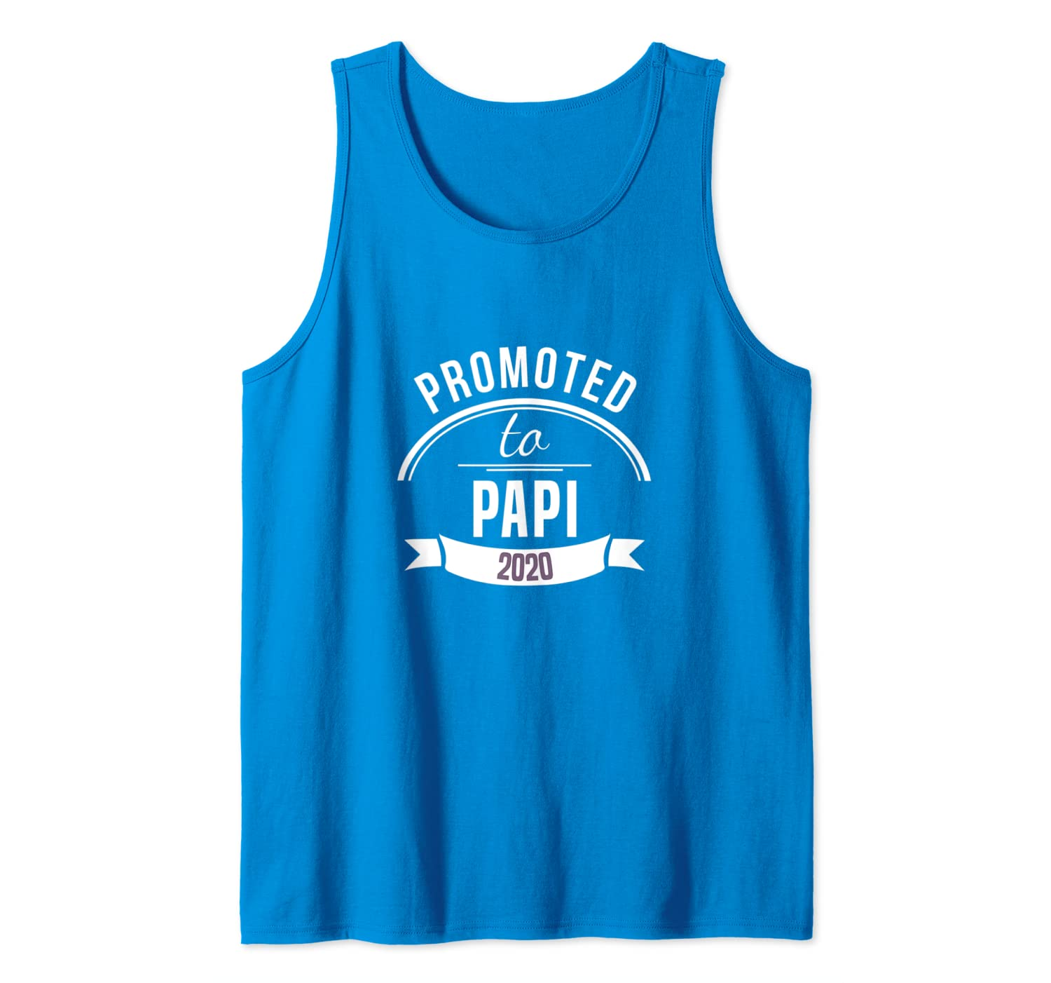 Best Fathers Day Gifts 2020.Amazon Com Mens Promoted To Papi Est 2020 Gift First Time