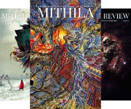 Mithila Review (10 Book Series)