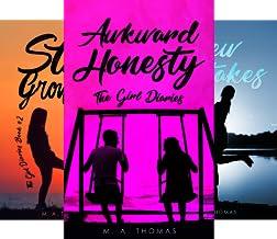 The Girl Diaries (5 Book Series)