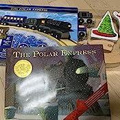 MasterPieces The Polar Express Train Play Set 42077