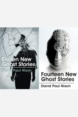New Ghost Stories (2 Book Series) Kindle Edition