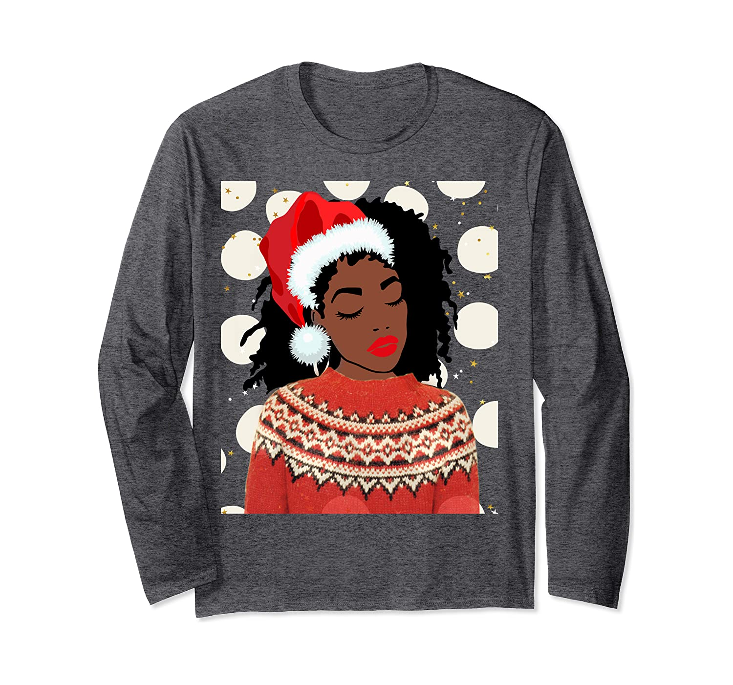 WOMEN'S CUTE HOLIDAY FESTIVAL SNOW DAY PARTY T-SHIRT OUTFIT