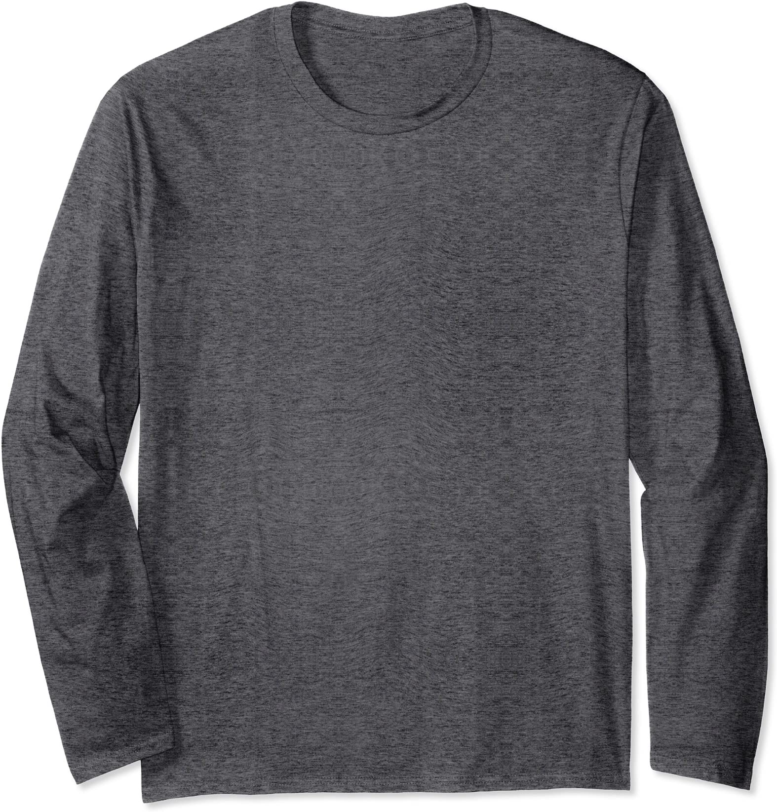 Major League Mens Short Sleeve T-Shirt Gray Heather Baller Crewneck Graphic Tee