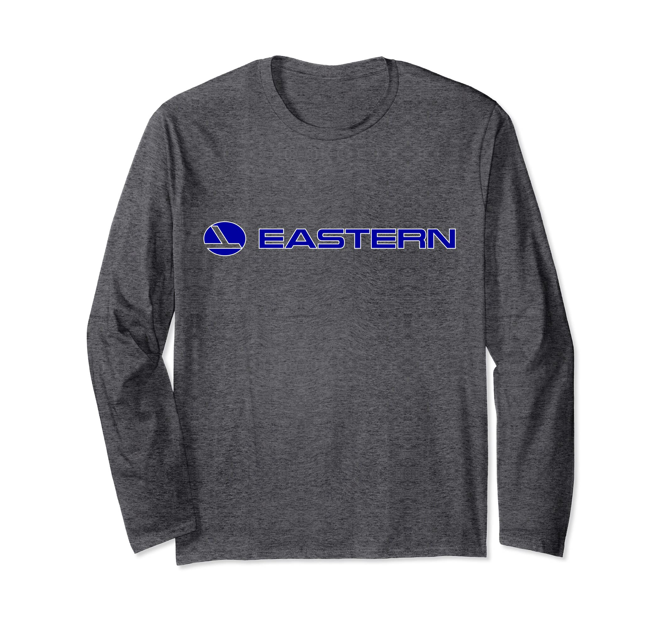 Eastern Airlines Long Sleeve T-Shirt-Awarplus
