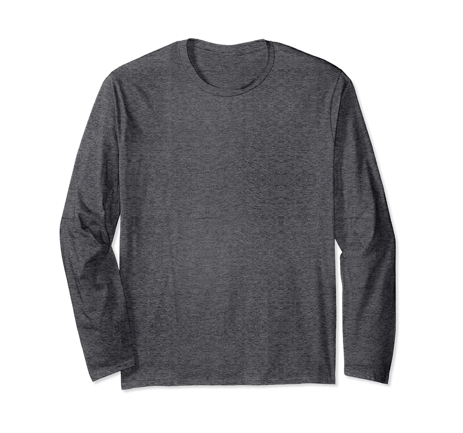 Colorado Grown with Armenian Roots Long Sleeve T Shirt-Bawle