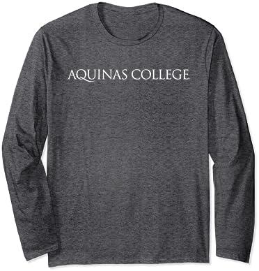 Aquinas College Saints Full Sleeve NCAA Sweatshirt PPAQC04