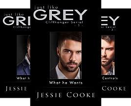Just Like Grey (21 Book Series)