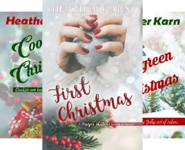 Christmas Collection (4 Book Series)