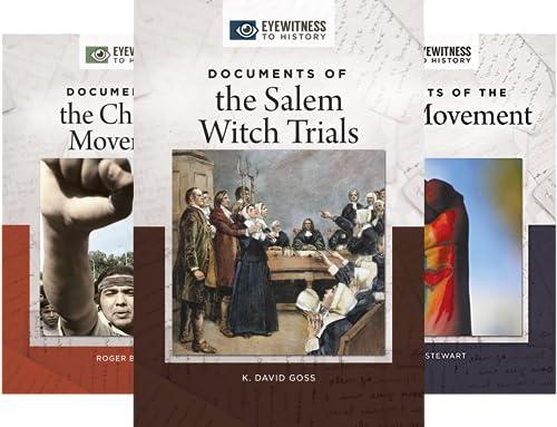 Eyewitness to History (9 Book Series)