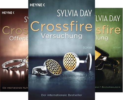 Crossfire (Reihe in 5 Bänden)