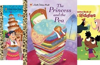 Little Golden Book (50 Book Series)