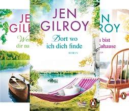 Die Firefly-Lake-Serie (Reihe in 3 Bänden)