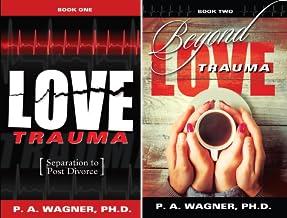 Love Trauma (2 Book Series)