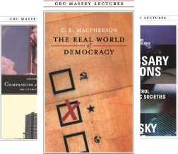 The CBC Massey Lectures (19 Book Series)