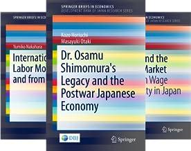 SpringerBriefs in Economics (101-148) (48 Book Series)