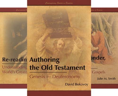 Contemporary Studies in Scripture (7 Book Series)