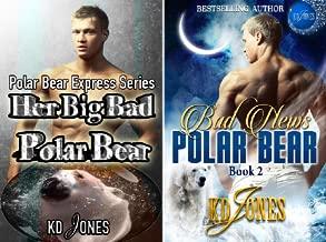 Polar Bear Express Series (2 Book Series)