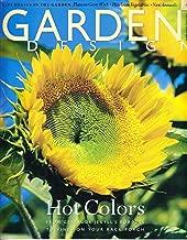 Garden Design Magazine June/ July 1997 Including Restoring Miss Jekyll