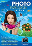 Photo Explosion 5.0 Deluxe [Download]