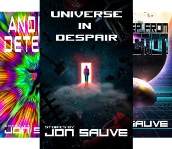 Inverted Universe