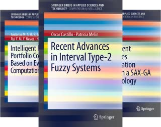 SpringerBriefs in Computational Intelligence (50 Book Series)