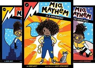 Mia Mayhem (8 Book Series)