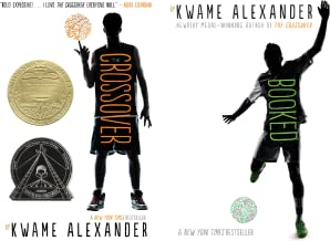 The Crossover Series (2 Book Series)