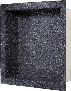 Dawn NI141403 Stainless Steel Shower Niche, 14