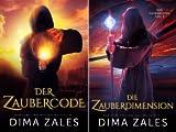 Der Zaubercode (Reihe in 2 Bänden)