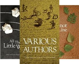 The Fiction Desk (14 Book Series)