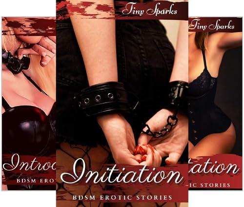 BDSM Erotic Stories (3 Book Series)